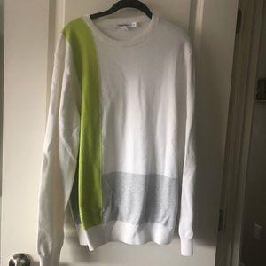 Mens- Calvin Klein Sweater- L
